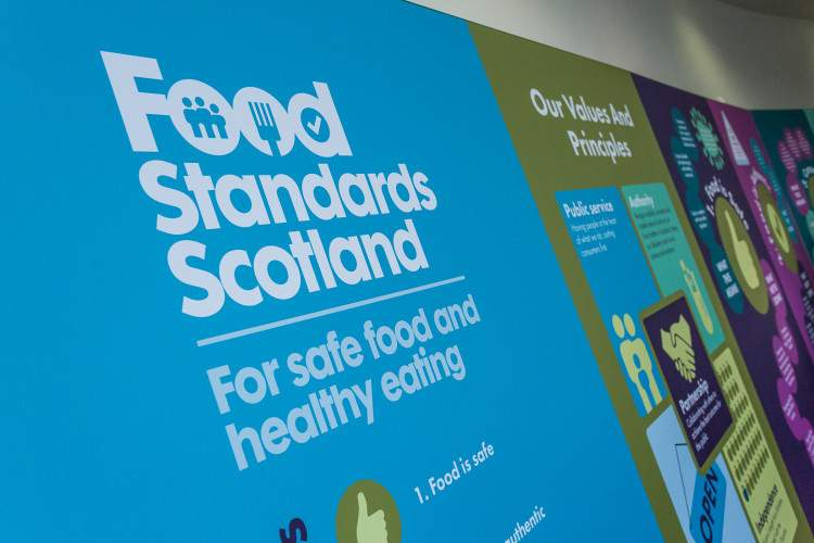 Food Standards Scotland Showcase