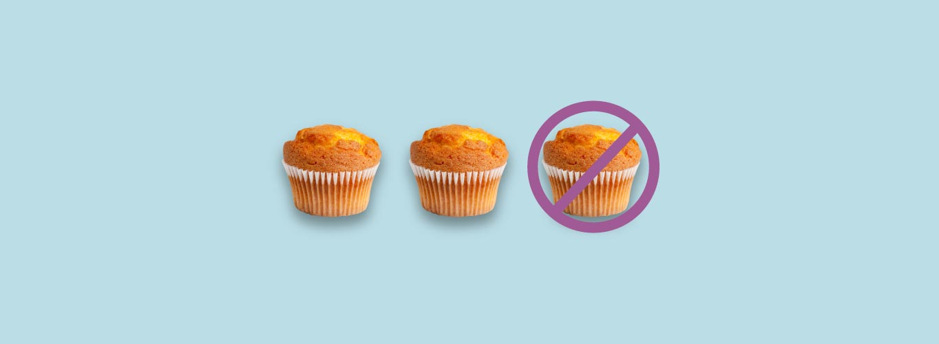 Image of some cupcakes
